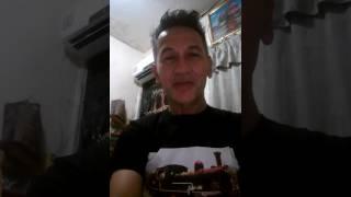 Wahyu Wibi, Ucapan ULANG TAHUN dari Aktor Cheppy Chandra