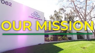 Zymo Research - Our Mission