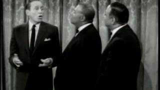 Mills Brothers on The Jack Benny Program (Part 1)