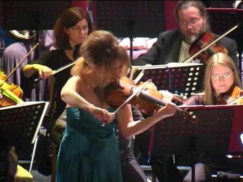 H. Wieniawski: Violin Concerto No. 2 in D-minor Op. 22: 1. Allegro moderato