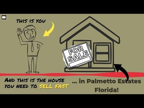 Sell My House Fast Palmetto Estates: We Buy Houses in Palmetto Estates and South Florida