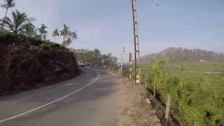 Idukki Road Trip - part 1 ( watch it in HD )