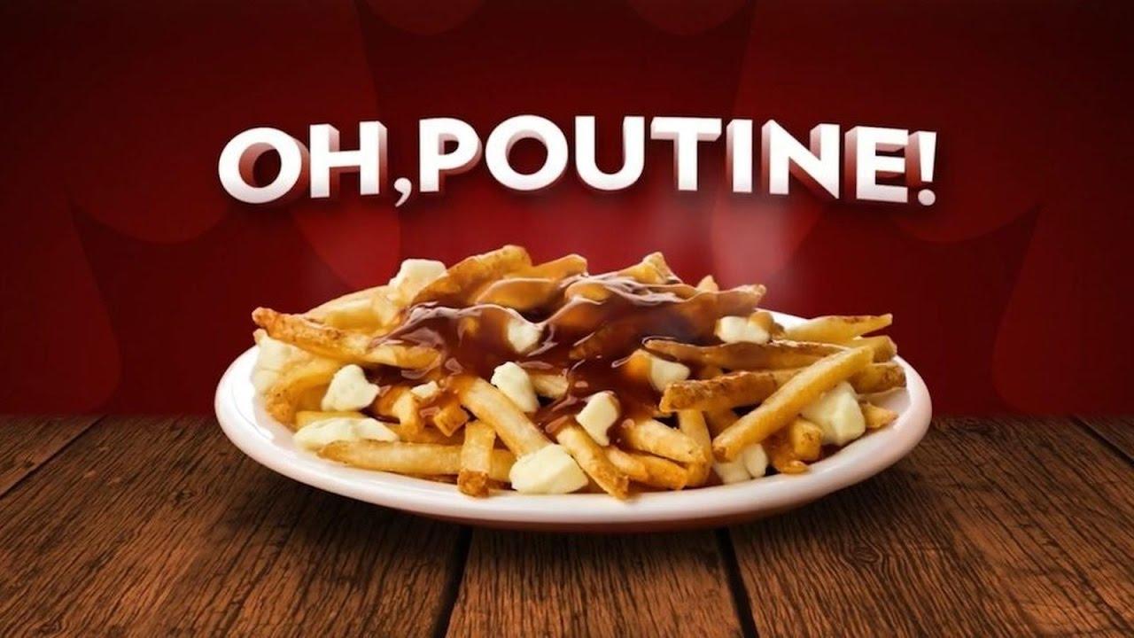 Canada Plat Fast Food La
