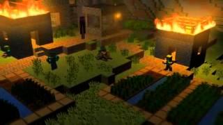 Minecraft - Radioactive