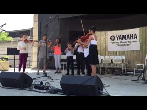 Yamaha Orchestra Toronto