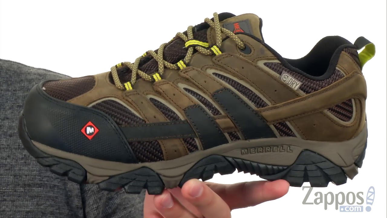 merrell moab ventilator canada youtube