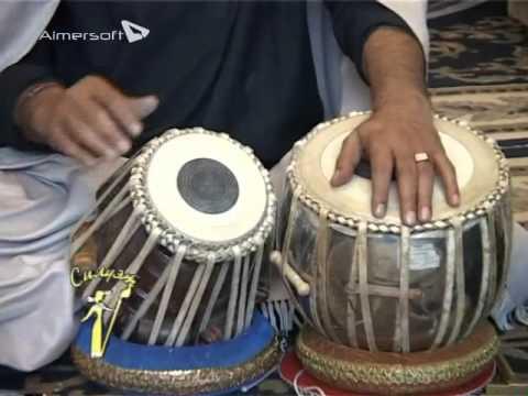 "Sujit Kumar Das (Artist & Musician) 26.01.2010 Программа Сарвиноз Ходжиевои ""Силуэт""(""Silhoette"")"