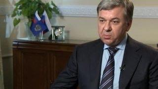 видео Игорь Чуян ушел из большого спирта