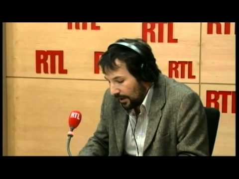 La marque du Mailhot : Avis de recherche ! - RTL - RTL
