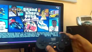 Setting up Quantum gamepad for PC and GTA Vice city gameplay