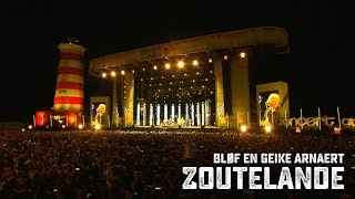BLØF & Geike Arnaert - Zoutelande (Live op Concert at SEA 2018)