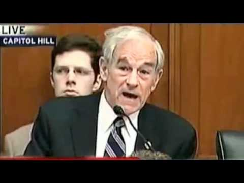Ron Paul :: Why End the Fed?
