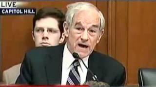 Ron Paul 2012 :: Why End the Fed?