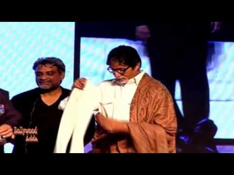 Amitabh Bachchan | Rotary Club Of Bombay | WOW District Confrence 2015