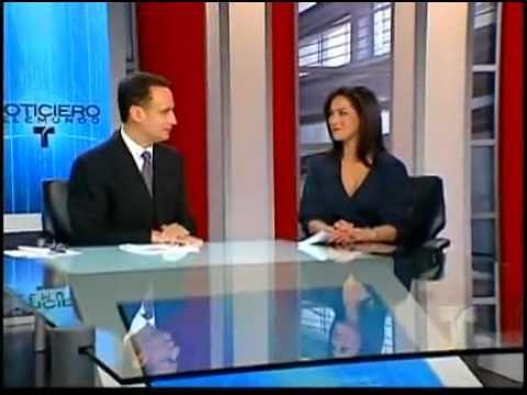 Por qué se Convierten los Latinos al Islam (Noticias - Telemundo)