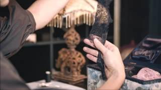 Технология изготовления украшений Yakischik