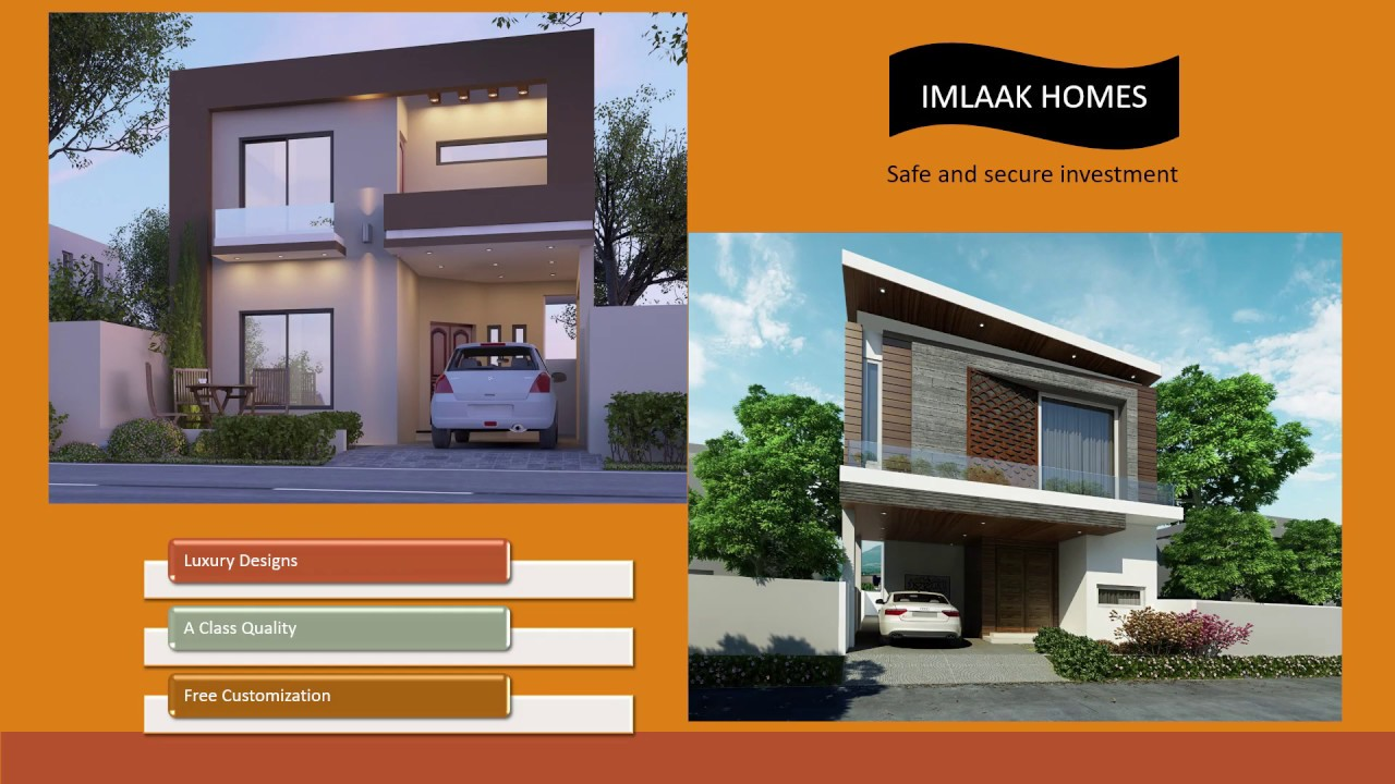 Houses on Installments in Lahore | Project Analsysis