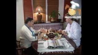 видео Борщ черниговский