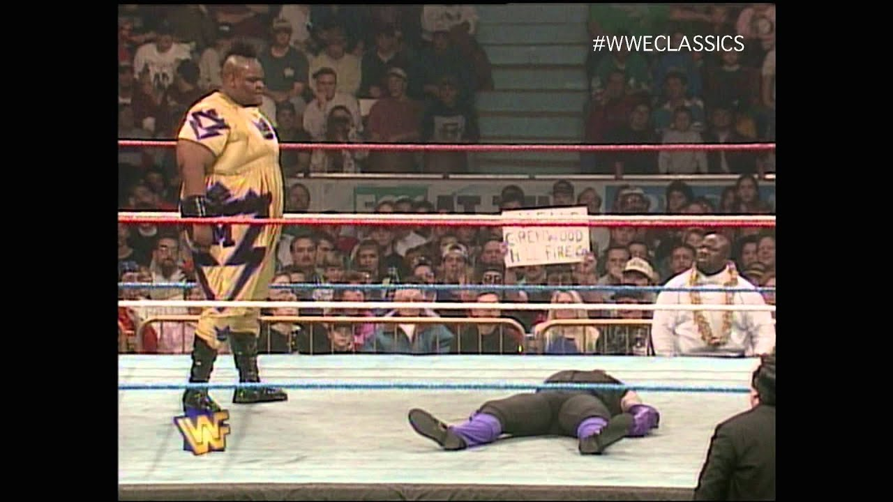 Download WWE Winter Combat - Part 3 - In Your House 12/17/95