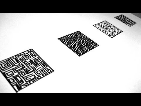4 More Cool Patterns You Can Draw Youtube