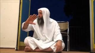 Ist die Gebetskette eine Erneuerung - Shaykh Abu Adam Shashaa