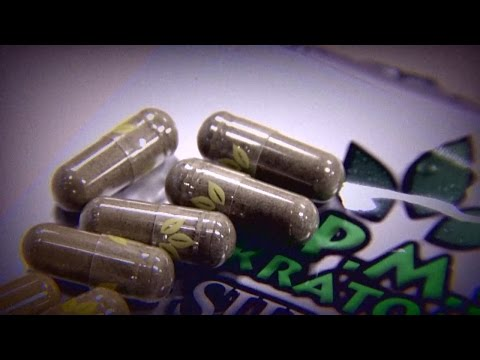 CONTACT 13: Feds stall ban on kratom