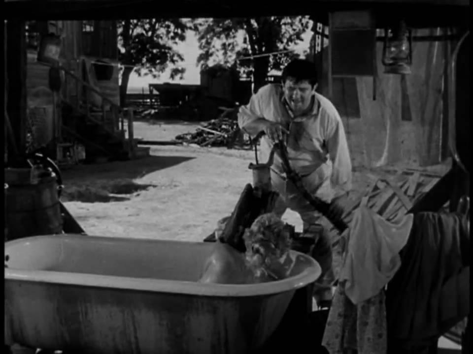 GOD'S LITTLE ACRE (1958) Trailer 1 - YouTube
