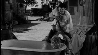 GOD'S LITTLE ACRE (1958) Trailer 1