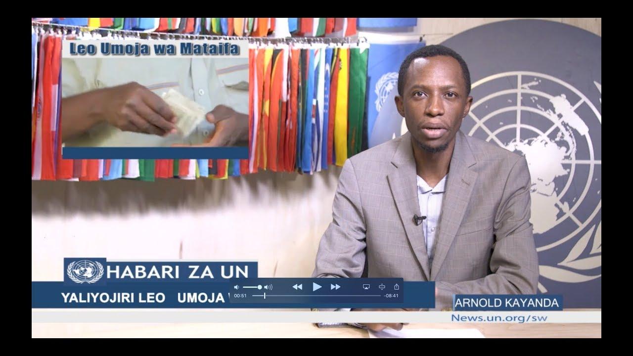 Mjane nchini Nigeria licha ya kipato kiduchu afungulia mlango wakimbizi