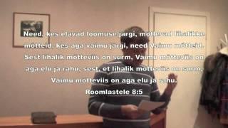 Kristliku elu ABC - Püha Vaim