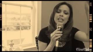 Nancy Amancio - Esto Es confiar Cover