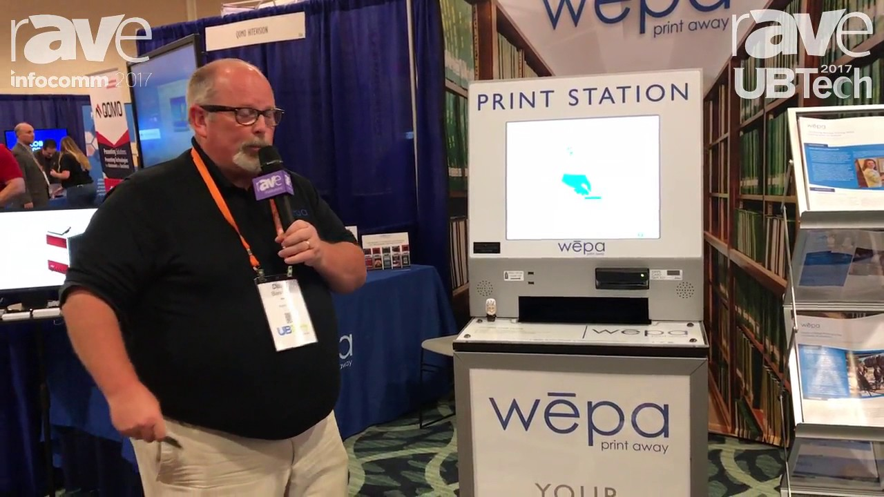 WEPA PRINT DRIVERS FOR PC