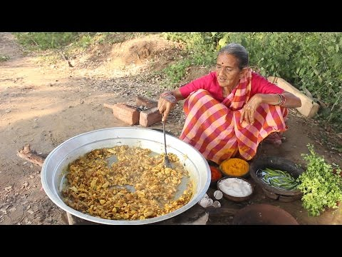 Special Egg Curry with Roti By My Grandma || Myna Street Food || Food Info