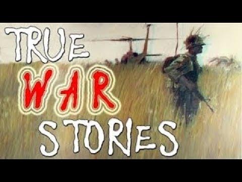 TRUE War Stories: Vietnam