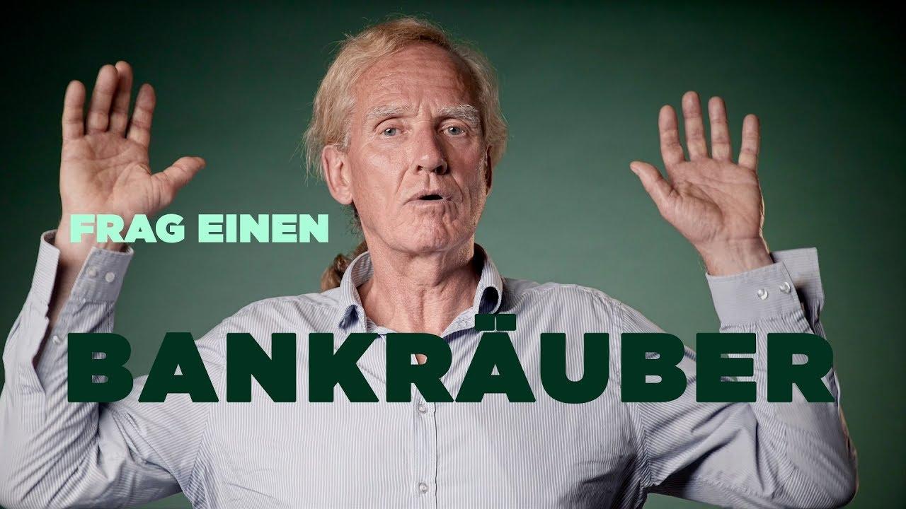 Reiner Laux Bankräuber