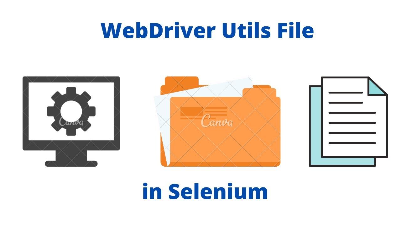 Download Develop BDD Automation Framework from Scratch   Selenium Java   FrameWork Utilities #BDDFramework