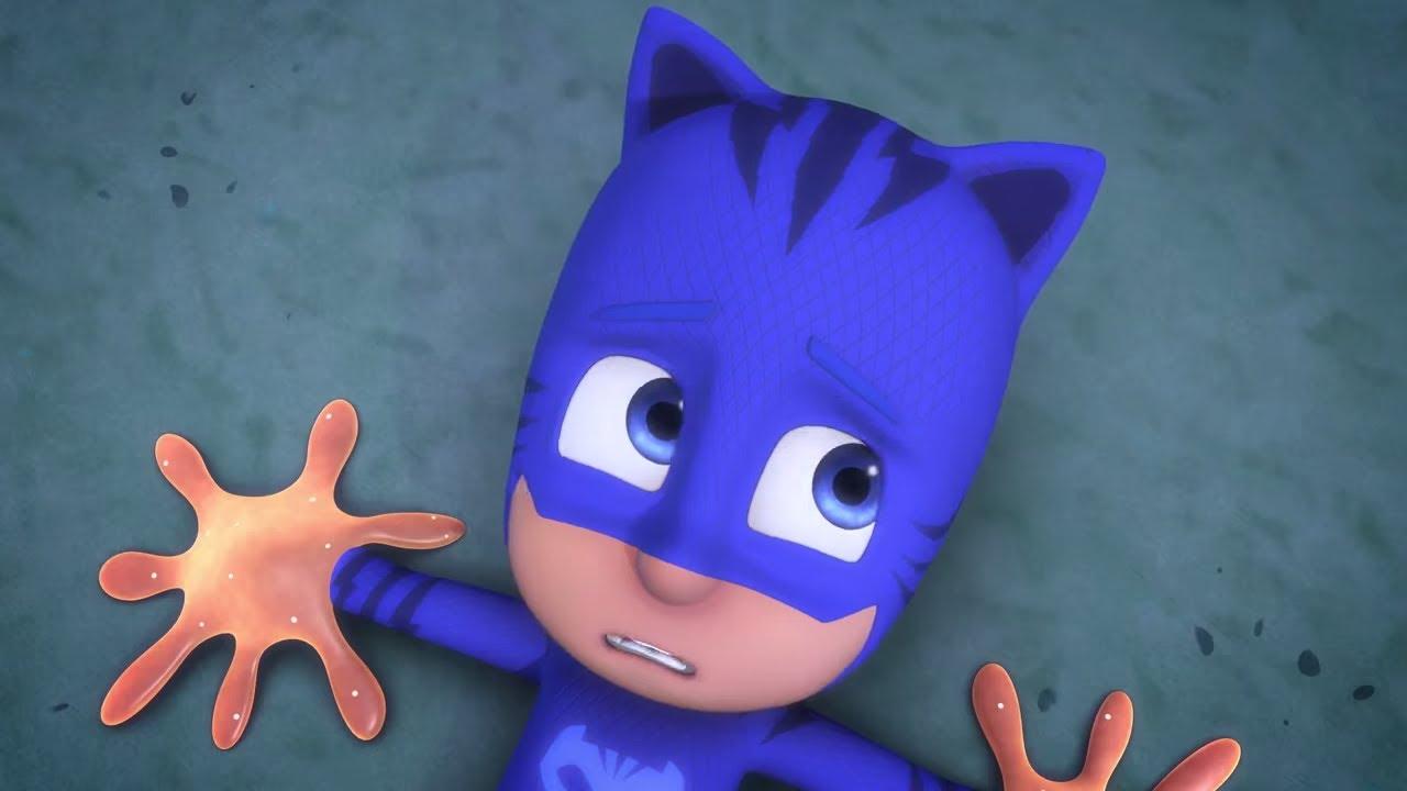 PJ Masks Full Episodes | 1 HOUR SPECIAL | Superhero Cartoons for Kids | #92