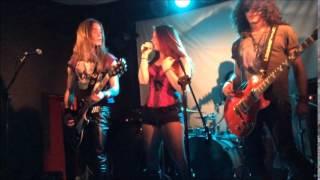 """Crimson Roses - """"Love Song Live @ Yepp Factor 2014"""""""
