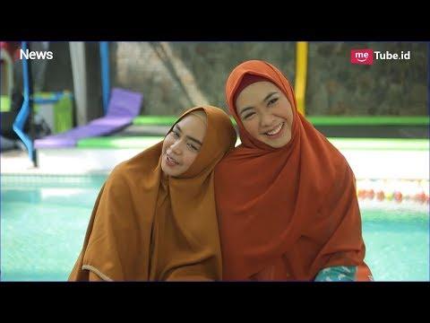 Oky Setiana Dewi Ungkap Kedekatannya dengan Ria Ricis Part Part 03 - Alvin & Friends 12/02