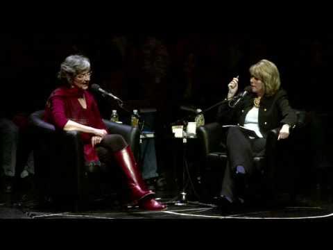 Talking Volumes: Barbara Kingsolver on characters