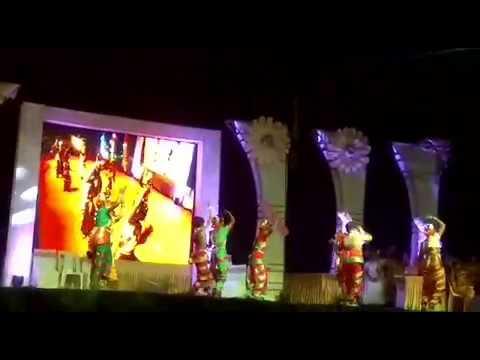 Dheem Tha Thai Dance