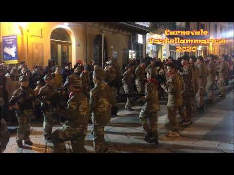CORONAVIRUS situazione a Palermo 26 02 2020