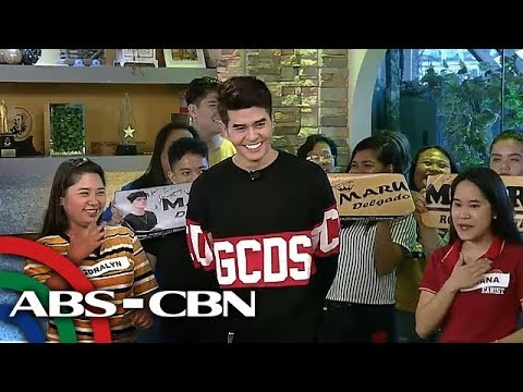 UKG: Matira Machika with Hashtag Maru
