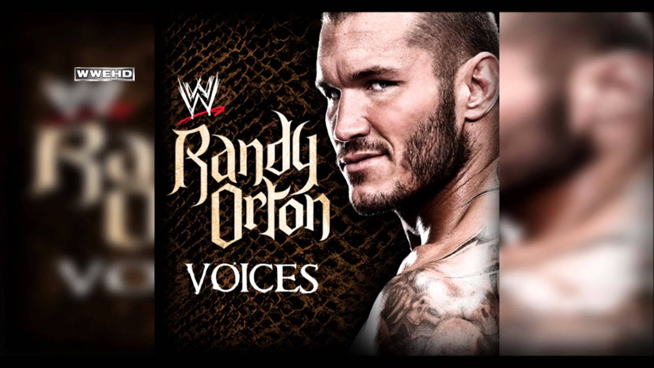 Facts About Randy Orton