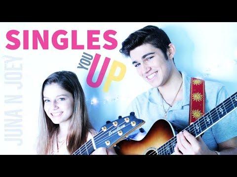 Singles You Up - Jordan Davis Cover by JunaNJoey