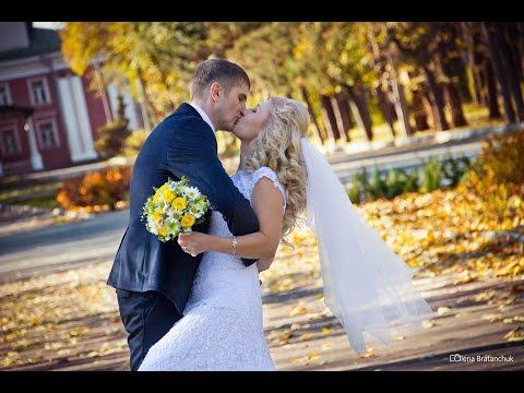 Фото на свадьбы кривой рог