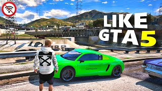Top 10 Games Like Gta 5 For Android/ios 2020  Download Link