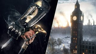 assassin s creed syndicate victory teaser for gameplay trailer new weapons characters 2015