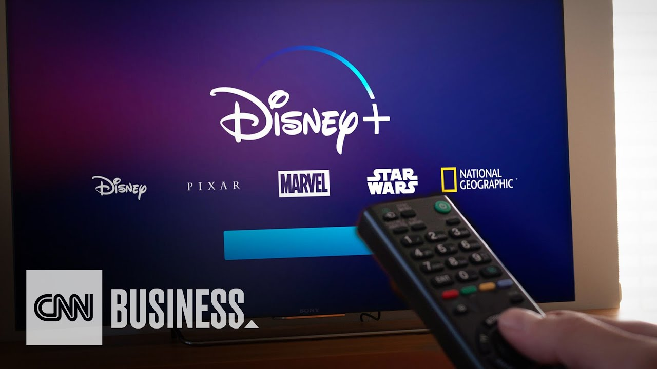 Disney is investing big in streaming. Here's why