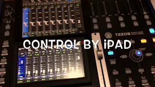 (Unboxing)Topp Pro T2208 Digital Mixer